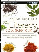 The Literacy Cookbook 1st Edition 9781118288160 1118288165