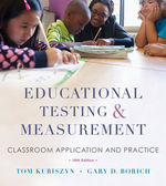 Educational Testing and Measurement 10th Edition 9781118466490 1118466497