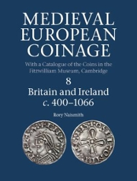 Britain and Ireland C. 400-1066 1st Edition 9780521260169 0521260167