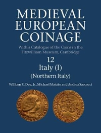 Northern Italy 1st Edition 9780521260213 0521260213