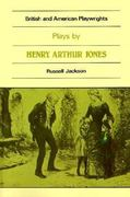 Plays by Henry Arthur Jones 0 9780521299367 0521299365