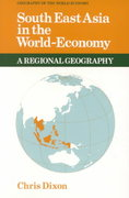Southeast Asia in the World-Economy 0 9780521312370 052131237X