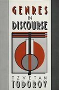 Genres in Discourse 0 9780521349994 0521349990