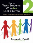 How to Teach Students Who Don't Look Like You 2nd Edition 9781452257914 1452257914