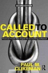 Called to Account 2nd Edition 9780415630252 0415630258