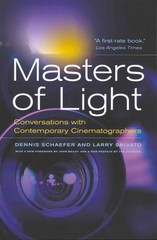 Masters of Light 1st Edition 9780520274662 0520274660