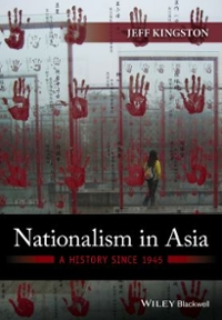 Nationalism in Asia 1st Edition 9780470673010 047067301X