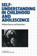 Self-Understanding in Childhood and Adolescence 0 9780521424998 0521424992