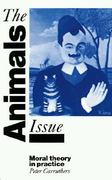 The Animals Issue 1st Edition 9780521436892 0521436893