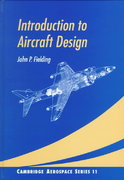 Introduction to Aircraft Design 1st Edition 9781139567138 1139567136