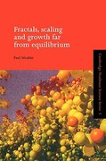 Fractals, Scaling and Growth Far from Equilibrium 0 9780521452533 0521452538