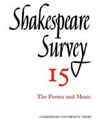 The Poems and Music 0 9780521523516 0521523516