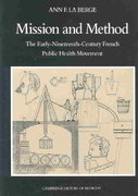 Mission and Method 1st edition 9780521404068 0521404061