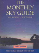 The Monthly Sky Guide 6th edition 9780521533065 0521533066