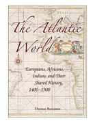 The Atlantic World 1st Edition 9780521616492 0521616492
