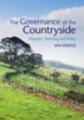 The Governance of the Countryside 1st Edition 9780521623964 0521623960