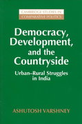 Democracy, Development, and the Countryside 0 9780521646253 0521646251