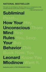 Subliminal 1st Edition 9780307472250 0307472256