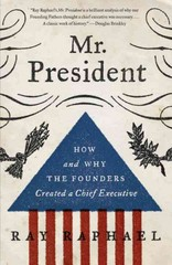 Mr. President 1st Edition 9780307742384 0307742385