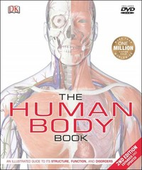 The Human Body Book (Second Edition) 2nd Edition 9781465402134 1465402136