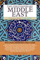 The Contemporary Middle East 3rd edition 9780813348391 0813348390