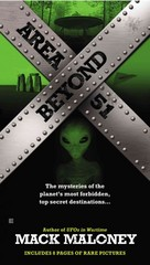 Beyond Area 51 1st Edition 9780425262863 0425262863