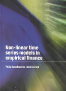 Non-Linear Time Series Models in Empirical Finance 0 9780521770415 0521770416