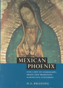 Mexican Phoenix 1st Edition 9780521801317 0521801311