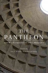 The Pantheon 1st Edition 9780521809320 0521809320
