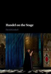 Handel on the Stage 1st Edition 9780521818414 0521818419