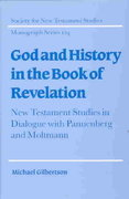 God and History in the Book of Revelation 0 9780521824668 0521824664