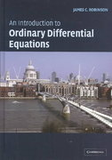 An Introduction to Ordinary Differential Equations 1st Edition 9780521533911 0521533910