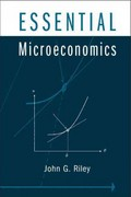 Advanced Microeconomics 1st Edition 9780521827478 0521827477
