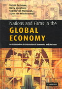 Nations and Firms in the Global Economy 0 9780521540575 0521540577