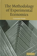 The Methodology of Experimental Economics 1st Edition 9780521618618 0521618614