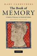 The Book of Memory 2nd edition 9780521888202 0521888204