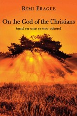 On the God of the Christians 1st Edition 9781587313455 1587313456