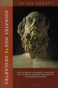 Socrates Meets Descartes 1st Edition 9781587318320 1587318326