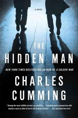 The Hidden Man 1st Edition 9780312366384 0312366388