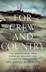 For Crew and Country 1st Edition 9780312681890 0312681895