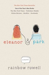 Eleanor & Park 1st Edition 9781250012579 1250012570