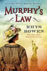 Murphy's Law 1st Edition 9781250014085 1250014085