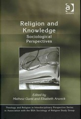 Religion and Knowledge 1st Edition 9781317068051 131706805X