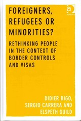 Foreigners, Refugees or Minorities 1st Edition 9781317133933 1317133935
