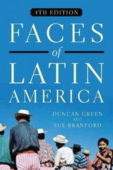 Faces of Latin America 4th Edition 9781583673249 1583673245