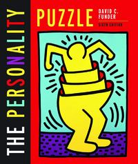 The Personality Puzzle 6th Edition 9780393124415 039312441X