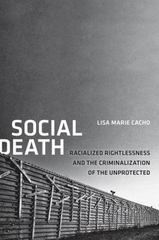 Social Death 1st Edition 9780814723760 0814723764