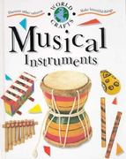 Musical Instruments 0 9780531143988 0531143988