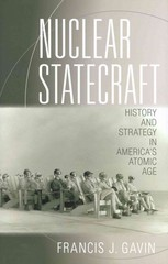 Nuclear Statecraft 1st Edition 9780801451010 0801451019