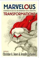 Marvelous Transformations 1st Edition 9781554810437 1554810434
